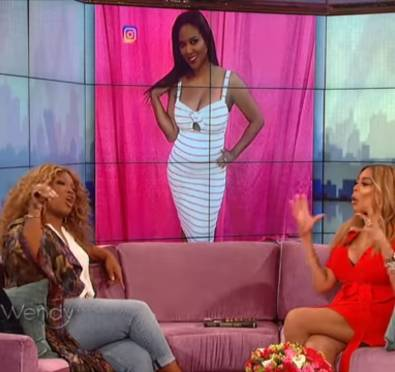 Must See: Mona Scott Young Talks Cardi B Pregnancy Special, Reports Kenya Moore Is Joining 'LHHATL' Following 'RHOA' Departure, Joseline Hernandez Beef & More at 'Wendy'