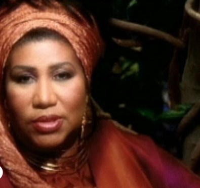 Throwback Thursday: Aretha Franklin 'A Rose Is Still A Rose'
