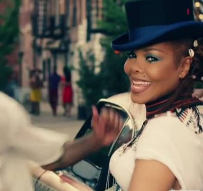 Watch: Janet Jackson Releases 'Made For Now' Video Teaser