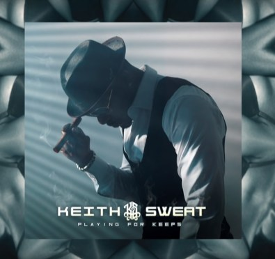 New Music: R&B Legend Keith Sweat Drops Sexy New Duet 'Boomerang' (feat. Candace Price)