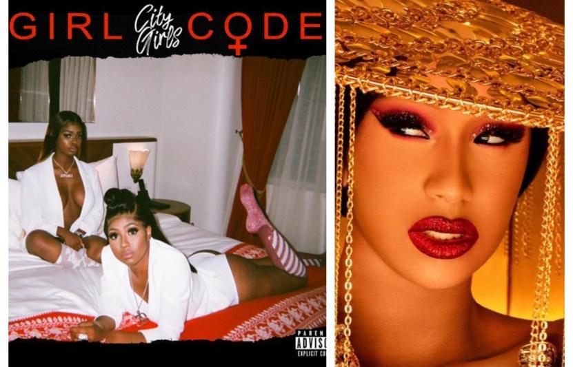 New Music: City Girls 'Twerk' (Remix) feat. Cardi B