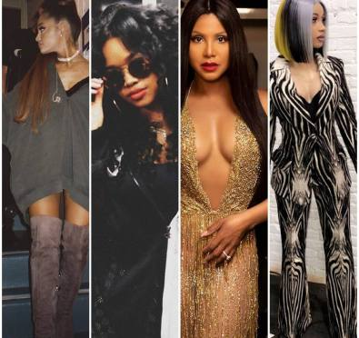 Toni Braxton, Cardi B, H.E.R., Ariana Grande, Childish Gambino & More Scores Major 2019 GRAMMY Nominations [Full List]