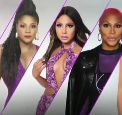 All Five Sisters Are Returning For New Season of 'Braxton Family Values' Set For March Return+First Teaser Unveiled [Video]