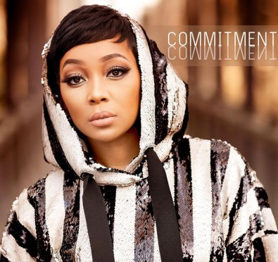 New Music: Monica 'Commitment'
