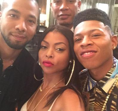 'Empire' Ratings Drip Drop Following Jussie Smollett Controversy