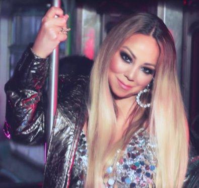 New Video: Mariah Carey 'A No No'