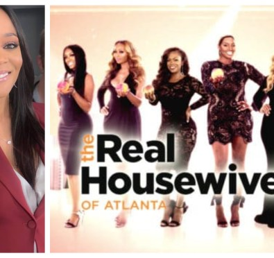 Robin Givens Reportedly In Talks To Join 'The Real Housewives of Atlanta' Season 12!?