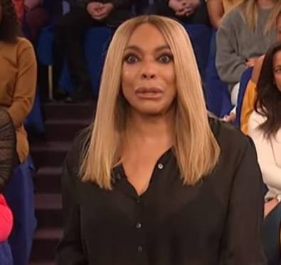 Must See: Wendy Williams Comes Clean, Reveals Real Reason For Lengthy Hiatus; She's Been Living In a Sober House Related To Addiction [Video]