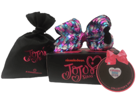 JoJos Bow Club