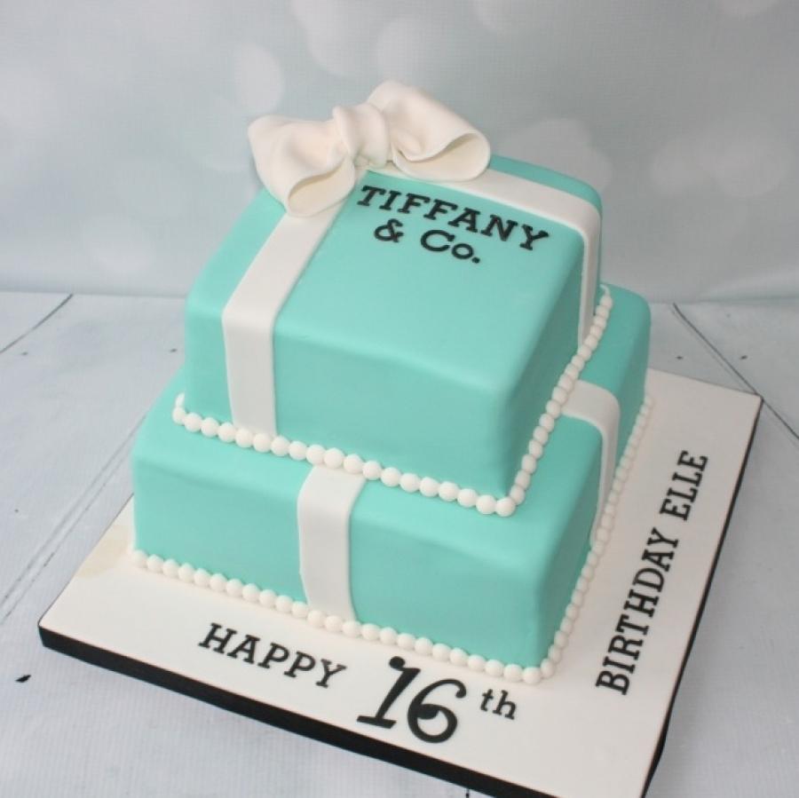 16th birthday 2 tier