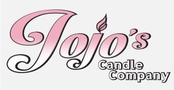 Jojo's Candle Company Logo