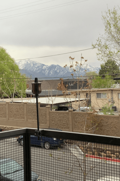 Airbnb Review: Salt Lake City Airbnb – 3 Day Stay