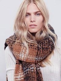 jojotastic // 5 cool chunky scarves