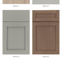 Kitchen Cabinet Styles Teak Outdoor Cabinets Our Renovation Door That Will Never Go Out Of Style 5 Timeless
