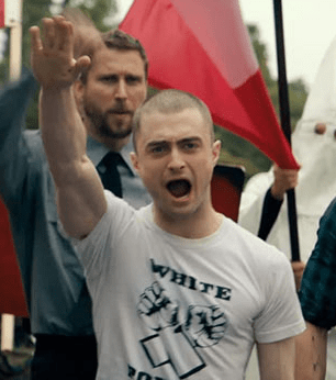 Daniel Radcliffe in Imperium (2016)