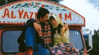 The Girl With the Red Scarf | Film Society of Lincoln Center