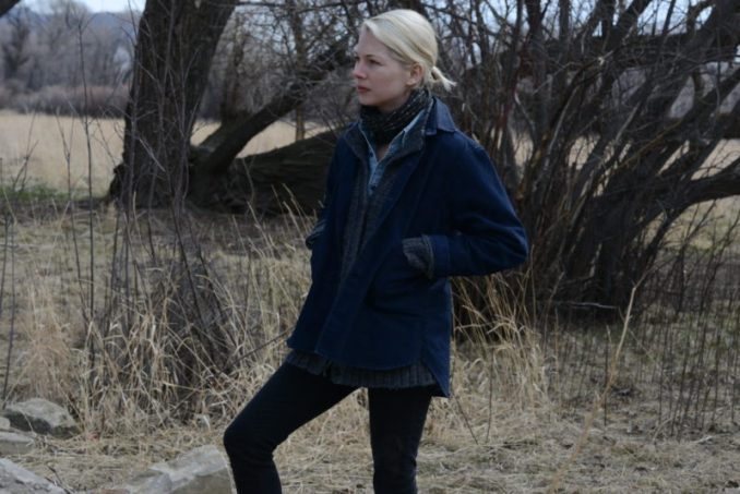 Certain Women. Photo courtesy of IFC Films.