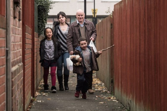 I, Daniel Blake. Photo courtesy of Sundance Selects .