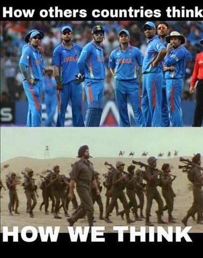 India Vs Pakistan Cricket Match Jokes : india, pakistan, cricket, match, jokes, India, Pakistan, Cricket, Jokes