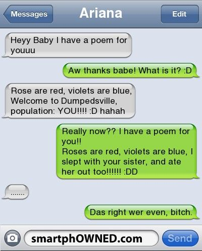 Funny Roses Are Red Poems Dirty : funny, roses, poems, dirty, Dirty, Funny, Roses, Poems