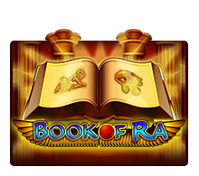 Joker Slot - Book Of Ra