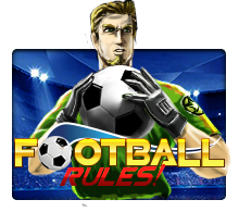 Joker Slot - Football