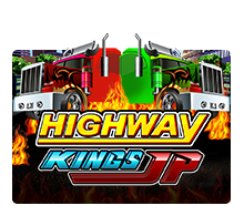 Joker Slot - HighwayKings Progressive