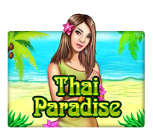 Joker Slot - Thai Paradise