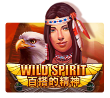 Joker Slot - Wild Spirit