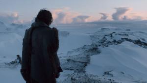 the secret of jon snow