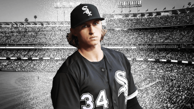 michael kopech is a key player to watch and a second half storyline to follow for the stretch run of 2018