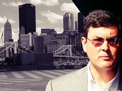 bob nutting and the pirates need to make sweeping changes for the fans and the city of pittsburgh