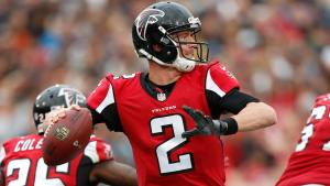 matt ryan and more picks for your daily fantasy lineup in week 3