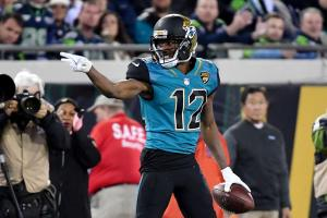dede westbrook and more picks for you daily fantasy lineup in week 5