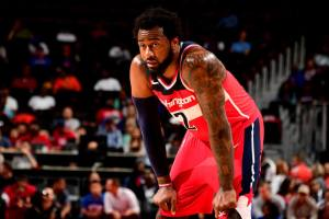 John Wall and the Wizards deserve your respect