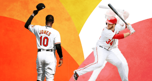 mid-atlantic crossroads the future of the baltimore orioles and washington nationals 2018