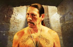 How Danny Trejo Escaped the Death Penalty and Fought His Way to Hollywood - Joker Mag