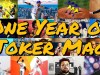One Year Anniversary of Joker Mag, the home of the underdog