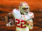 Matt Breida and more picks for your daily fantasy lineup in week 10