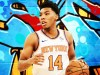 Allonzo Trier Undrafted to Rookie Revelation for the New Yorks Knicks - a story by Joker Mag, the home of the underdog.