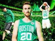 Gordon Hayward's Miraculous Return to the NBA - Joker Mag.