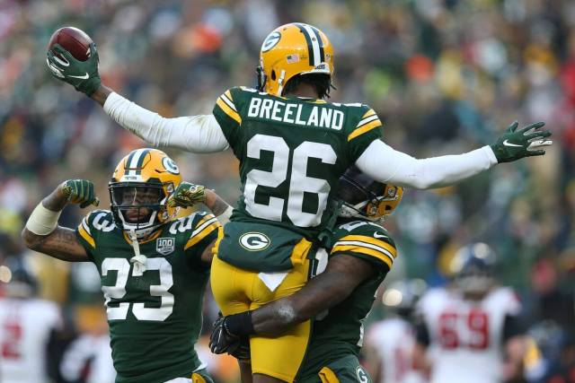 Green Bay Packers Defense/ST and more Week 15 Sneaky Plays