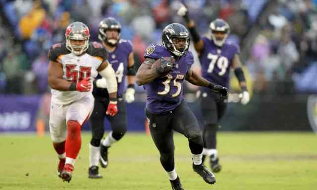 Gus Edwards and more Week 17 Sneaky Plays for your daily fantasy football lineup