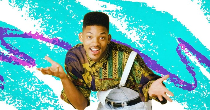 How Will Smith Became The Fresh Prince of Bel-Air, an underdog story by Joker Mag