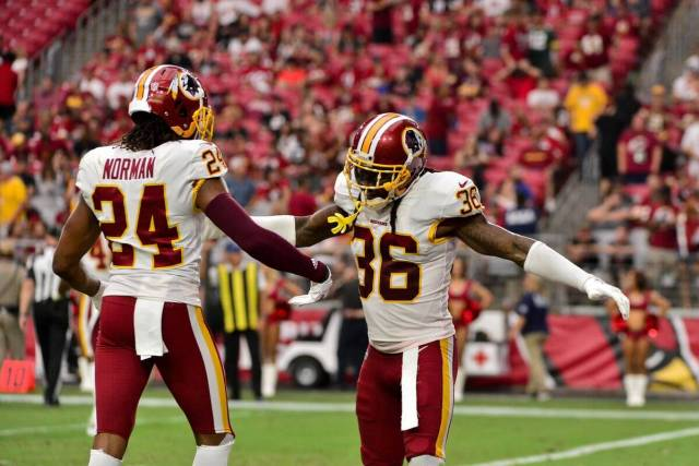 Washington Redskins D/ST and more Week 14 Sneaky Plays for your daily fantasy football lineup
