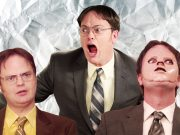 How Rainn Wilson Became Dwight Schrute, persistence pays off. A story by Joker Mag, the home of the underdog.