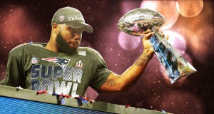James White's Super Bowl performance impacted millions. Unfortunately he was not named Super Bowl MVP, but it explained his entire career in a nutshell. He's an overlooked champion in sports today. A story by Joker Mag, the home of the underdog.