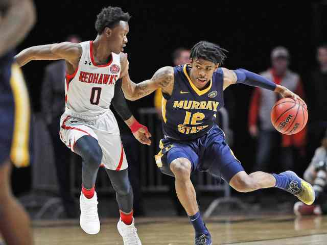 After choosing Murray State, Ja Morant's rapid rise to stardom has been nothing short of amazing. The 2019 NBA Draft will be the start of something truly special.