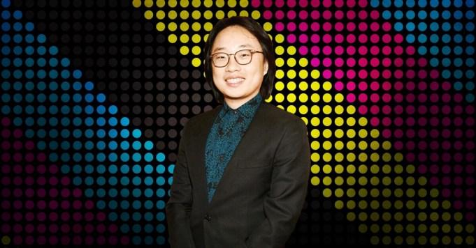 Jimmy O Yang Hustle