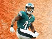 Darren Sproles and more Wild Card Weekend Sneaky Plays for your draftkings lineup